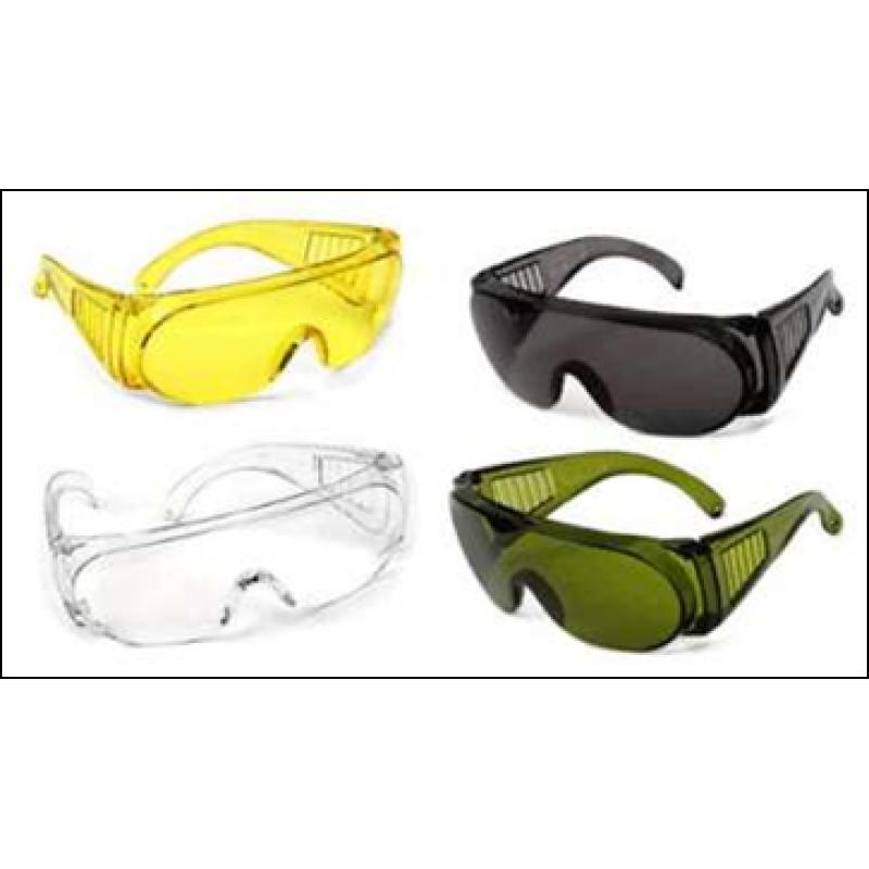 283c5f4cc1474 Oculos Sobrepor Policarbonato C.A. 10344