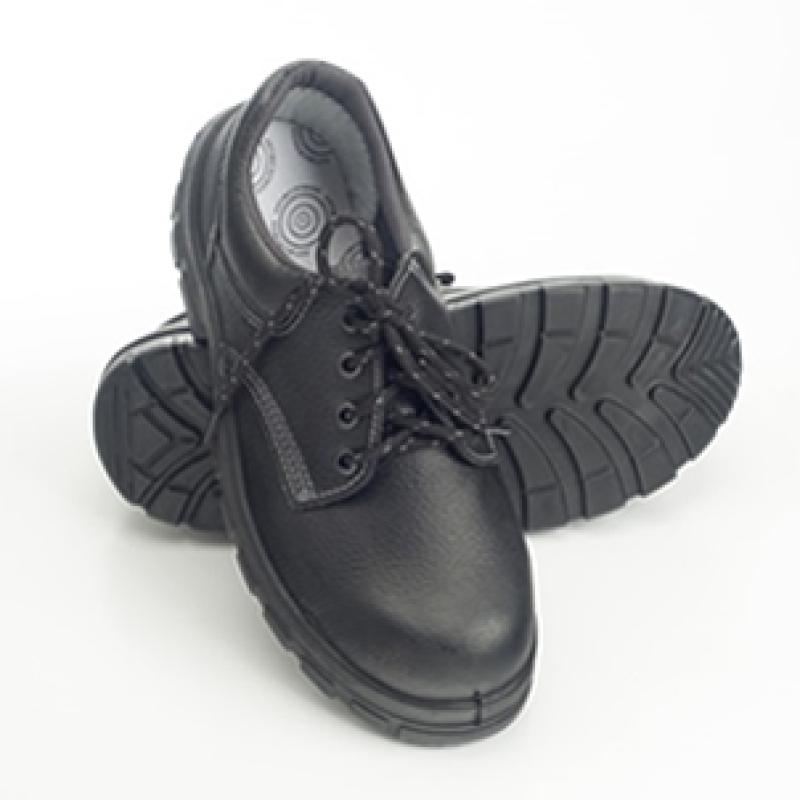 Sapato Com Bico De Aço Fechamento Cadarço Solado P.U. Bidensidade Bracol  4010Bsas2400Ll C.A. 26735 b6039fa5f2